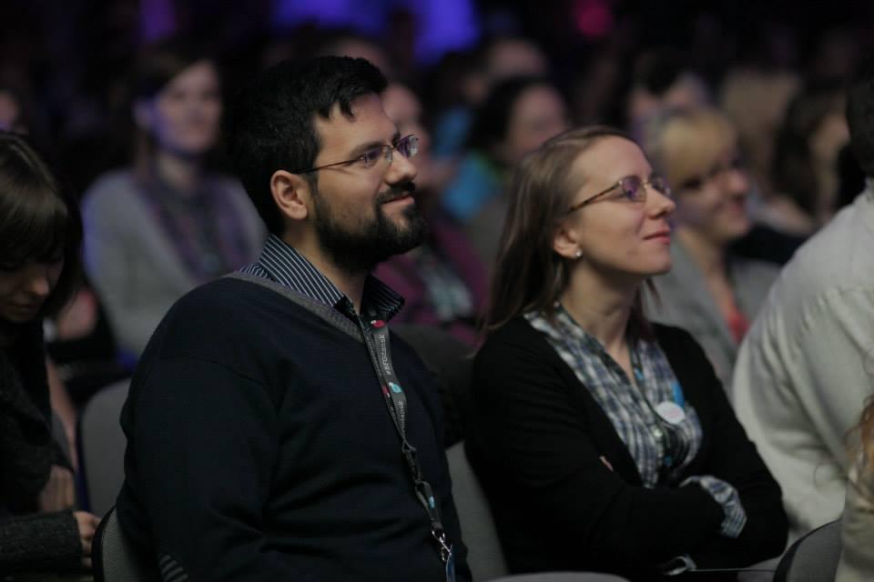 Blog Forum Gdańsk 2013 – recenzja