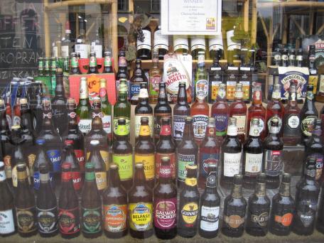 Rzecz o piwie, czyli czas, ograniczona przestrzeń możliwości i wybór