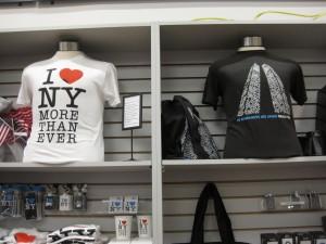 Sklep WTC. Którą koszulkę lub kubeczek kupisz sobie na pamiątkę tej tragedii?