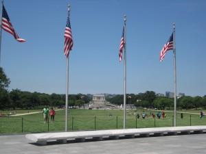 Flagi, flagi, wielkie flagi.