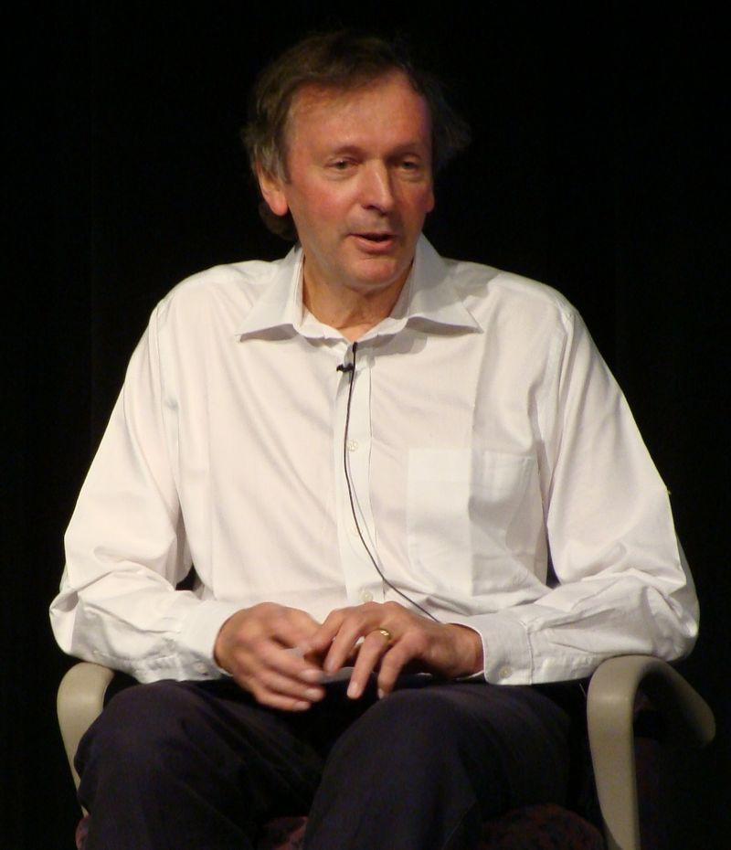 Fake Guru: dr Rupert Sheldrake