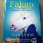 Recenzja: Fakap, Dan Lyons