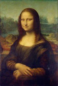 Efekt Mona Lizy, czyli dlaczego nic nie jest warte tyle ile nam się wydaje