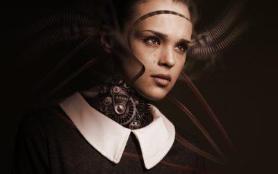 O co chodzi z tym całym transhumanizmem?