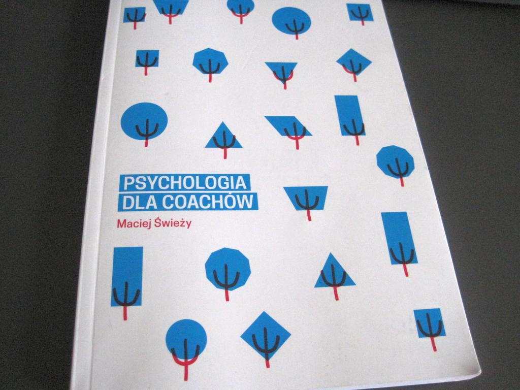 Recenzja: Psychologia dla Coachów