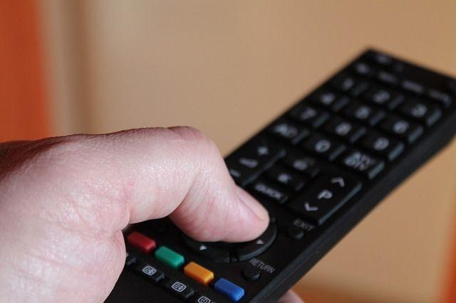 Bez TV - obserwacje