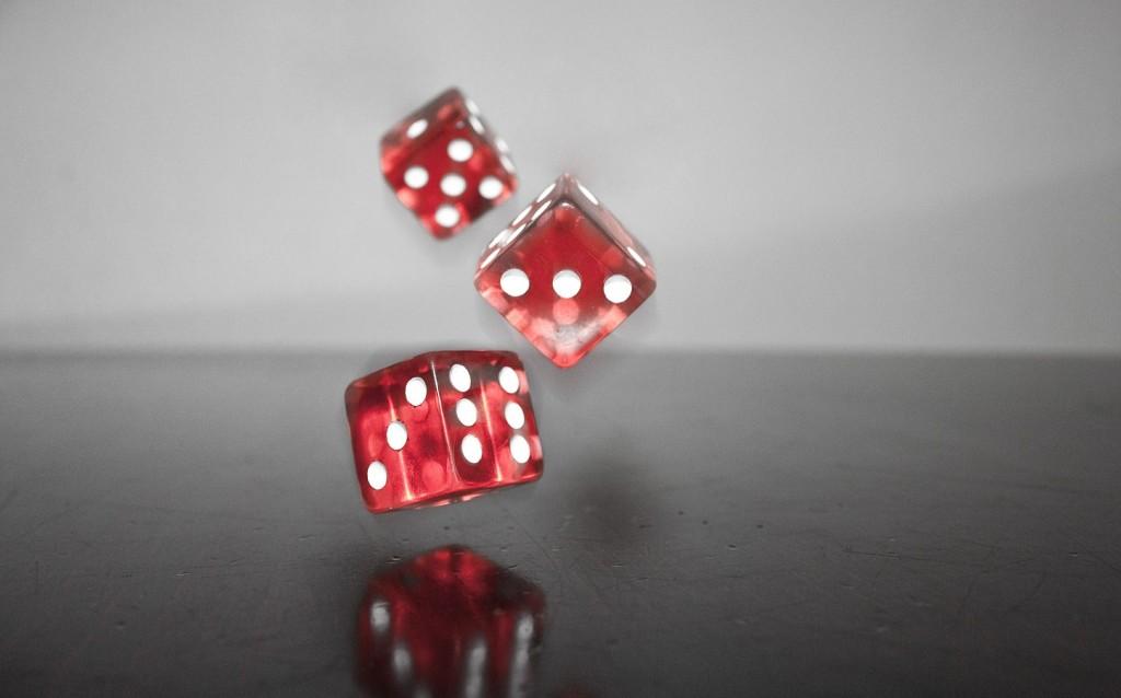 Życie = Prawdopodobieństwo