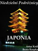 Poradnik dla budżetowego  podróżnika po Japonii