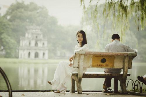 Jak można kogoś kochać, ale nie lubić?