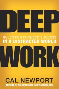Recenzja: Deep Work