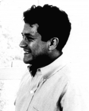 Carlos Castaneda, zdjęcie na licencji CC