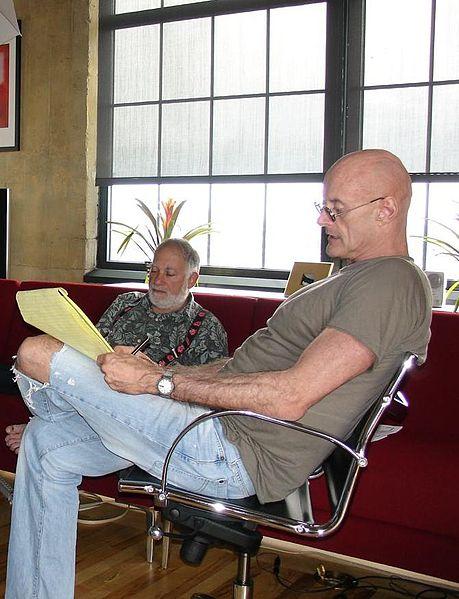 Fake Guru: Ken Wilber