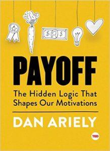 Recenzja: Payoff, Dan Ariely