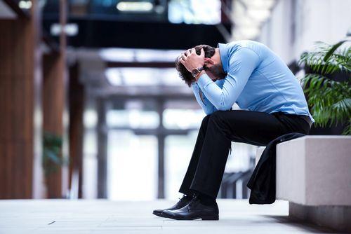 Samotność biznesmena, samotność freelancera
