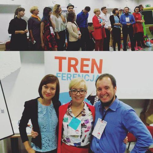 Recenzja: Trenferencja, konferencja wyjątkowych trenerów