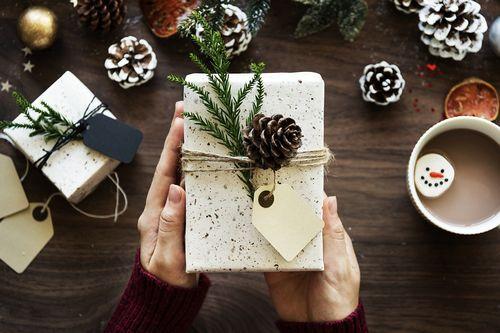 Listy prezentów