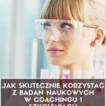 Badania naukowe dla coachów i trenerów - darmowy kurs