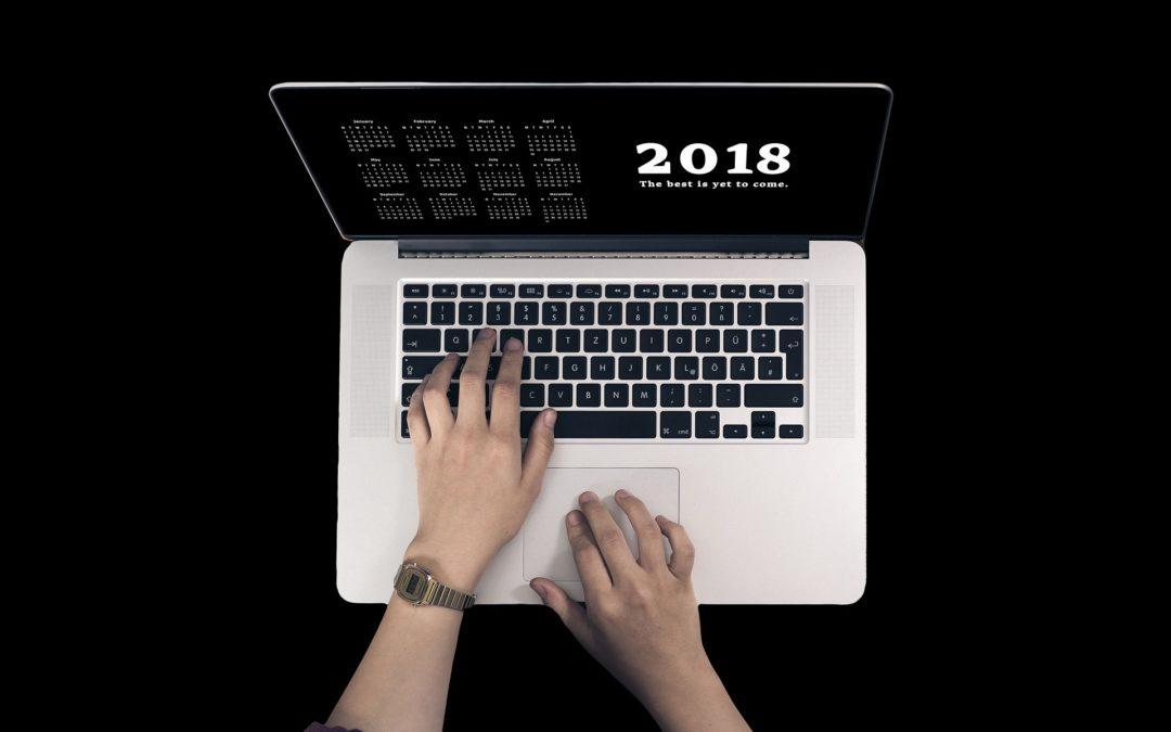 Podsumowanie 2018 – przegląd roku