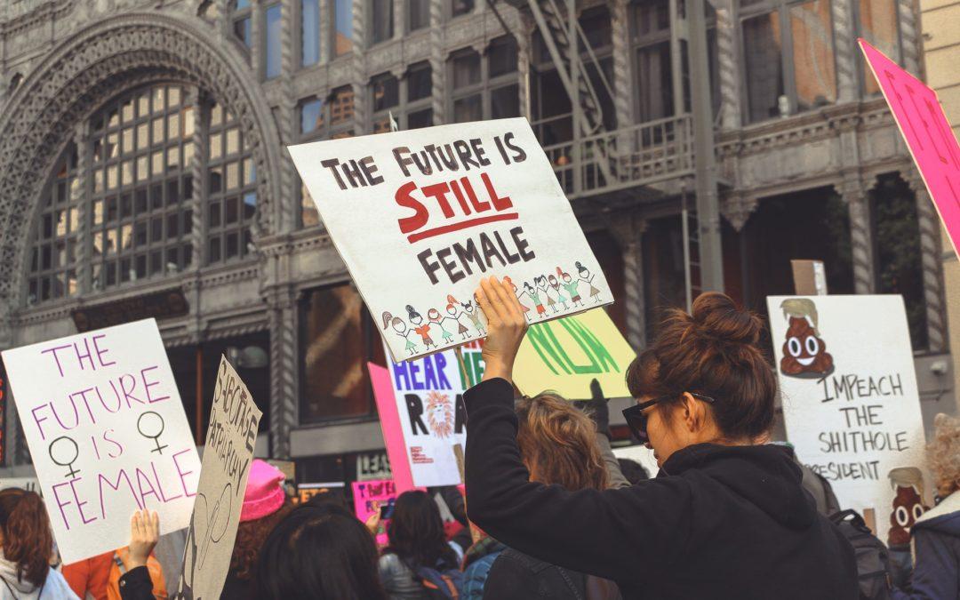 Dlaczego jestem feministą?