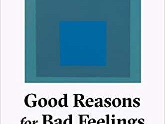 Recenzja: Good Reasons for Bad Feelings