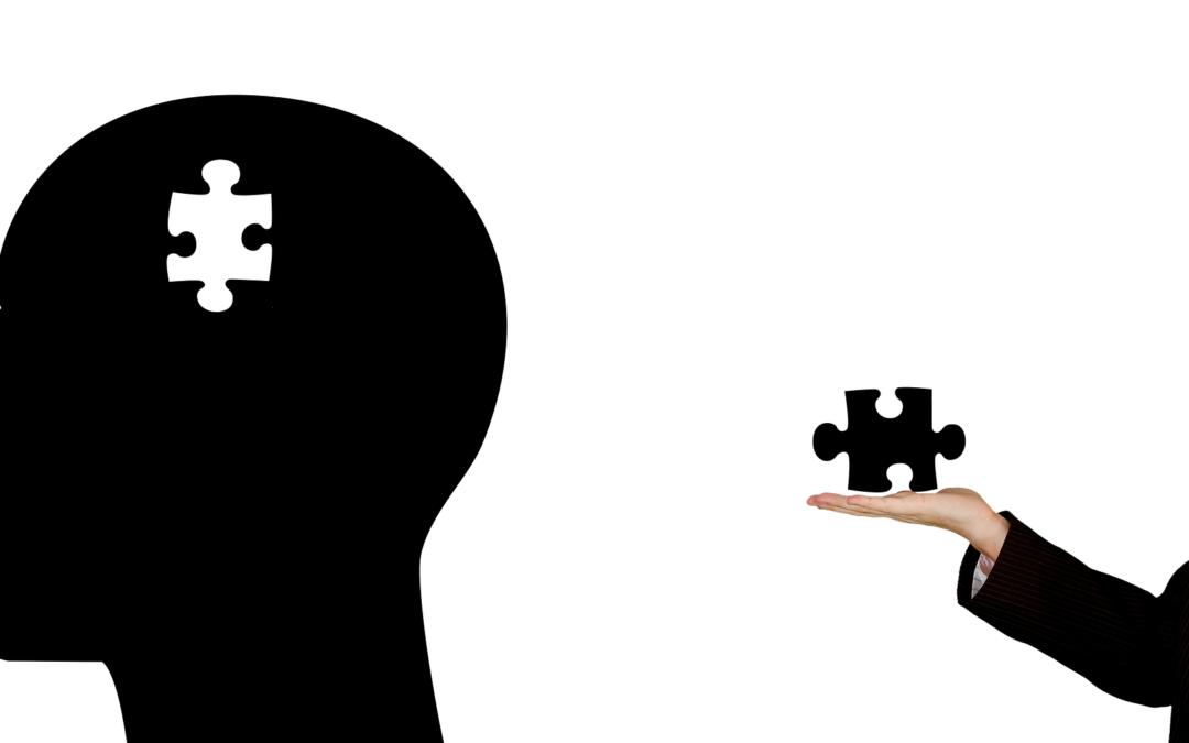 Wideo: Struktury myślena, modele mentalne i ograniczenia ludzkiego RAMu