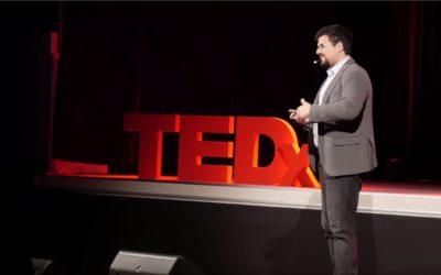 TEDx Choroba Sceptyka (Wideo)
