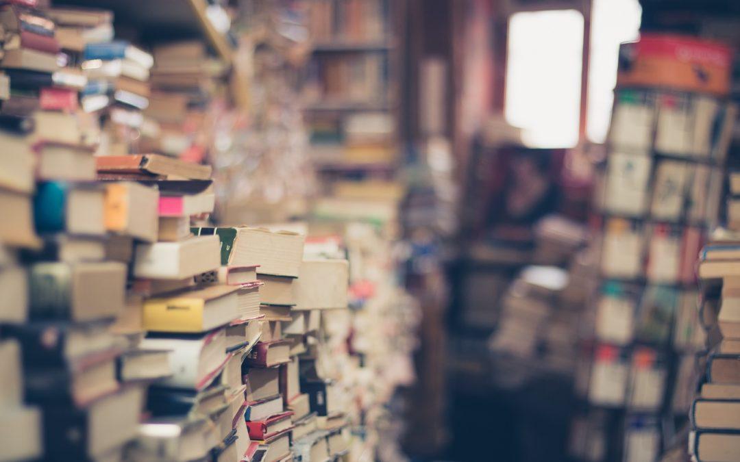 2019 w książkach