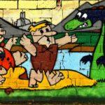 Flintstonizacja, czyli jak projektujemy nasze wyobrażenia o teraźniejszości w przeszłość...