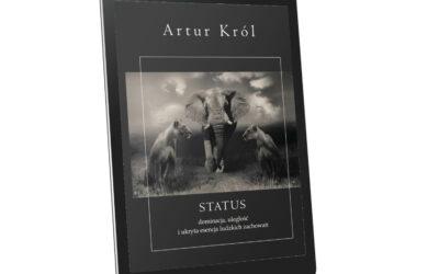 Porozmawiajmy jeszcze o statusie – kolejne dwa rozdziały nadchodzącej książki
