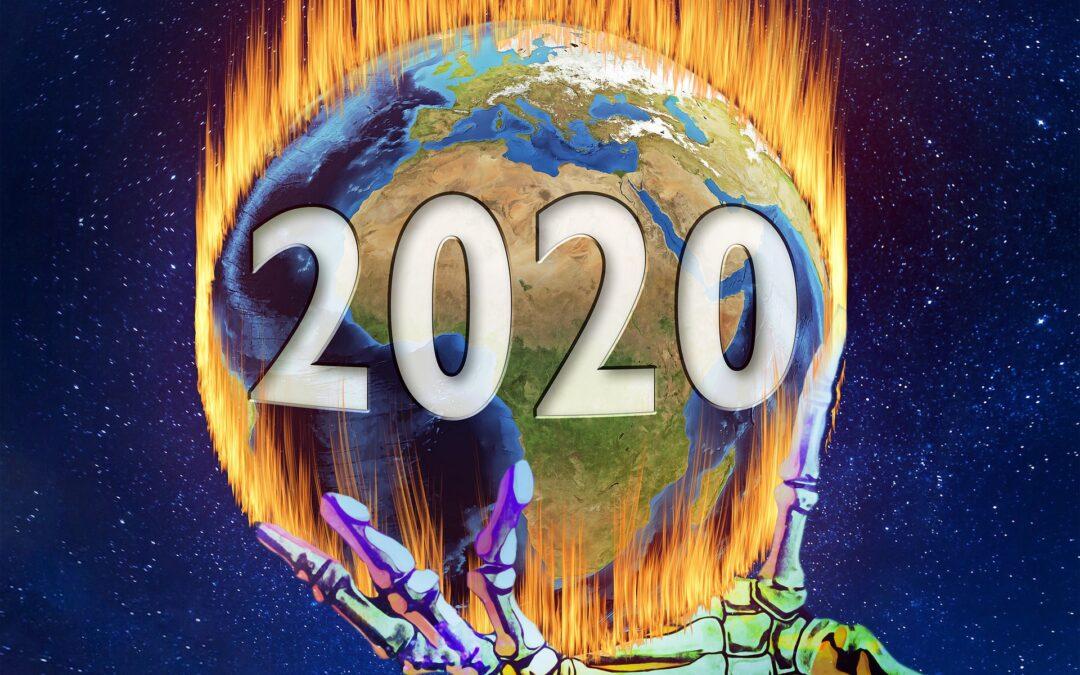 Podsumowanie 2020
