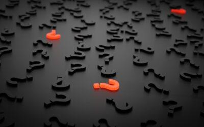 Jak lepiej myśleć: myślenie kategoriami, skalami i mozaikami